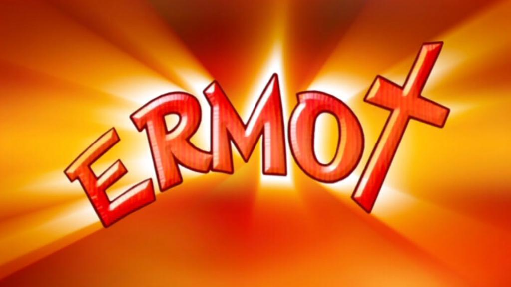 Ermot