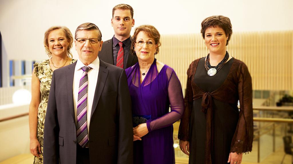 Taivas TV7 10-vuotisjuhla