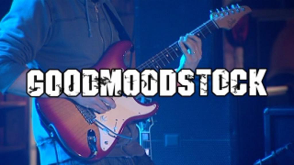 GoodMoodStock 2013