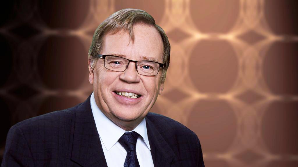 Rakastettu kaikesta huolimatta - Birger Skoglund