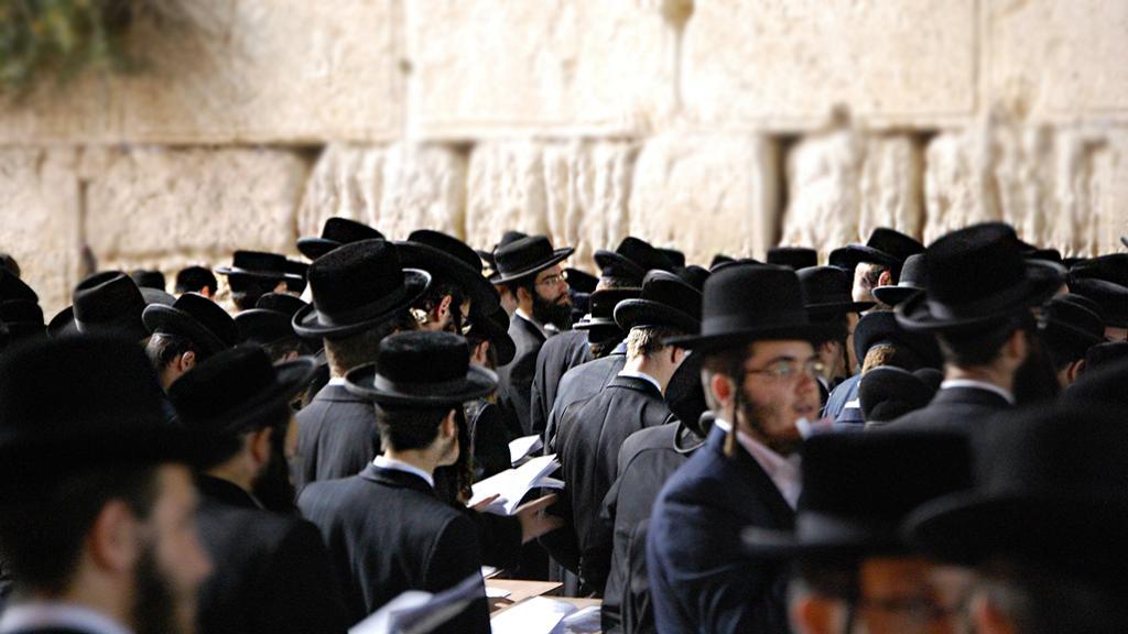 Dagens Israel i Bibelns ljus