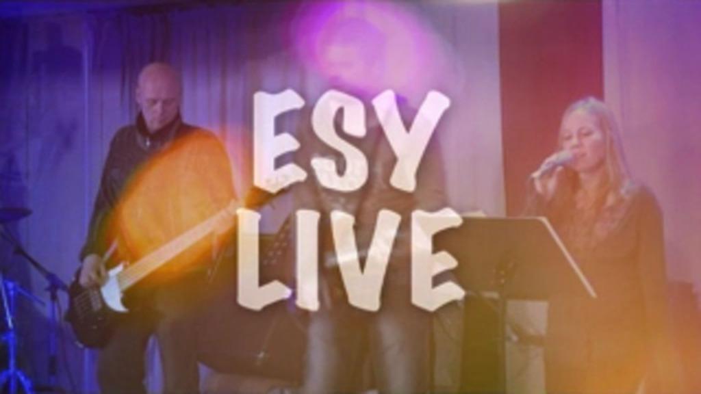 ESY live