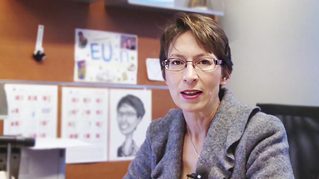 Sari Essayah - tehtävä EU:ssa