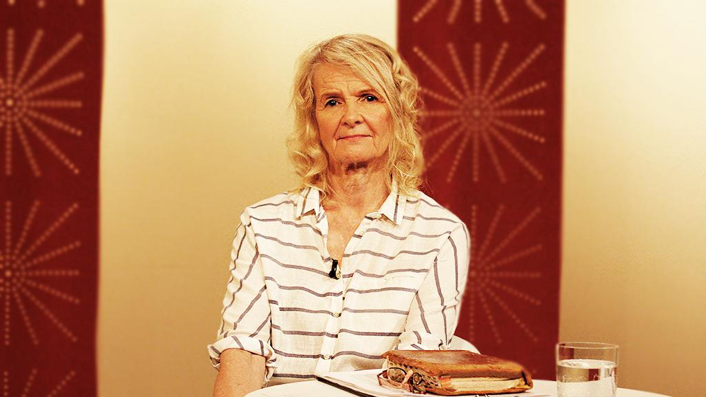 Anne Miettinen - Jumalan päämäärän saavuttaminen