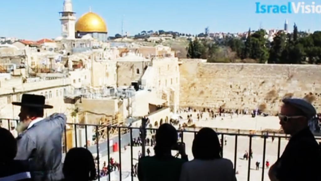 Israel, kansat ja tulevaisuus