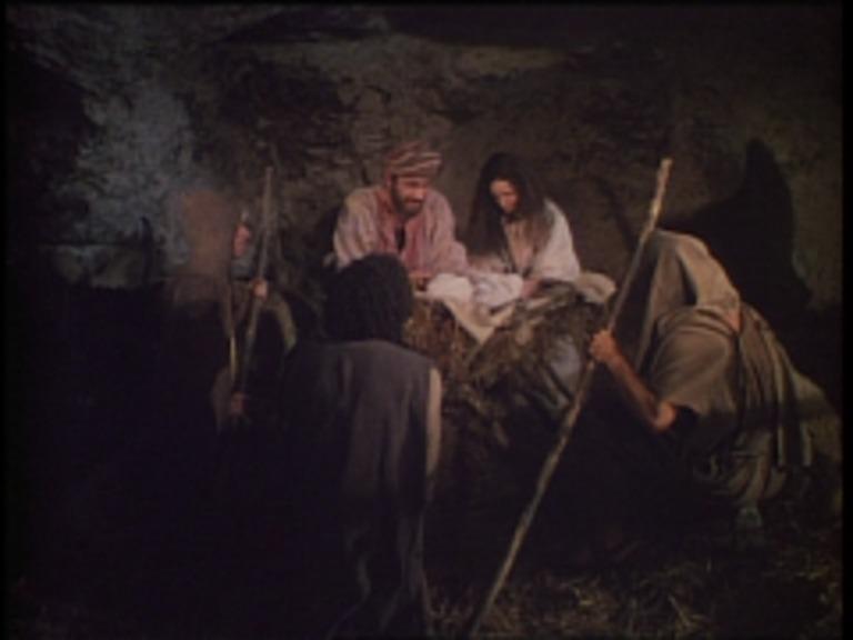 Lugu Jeesusest lastele