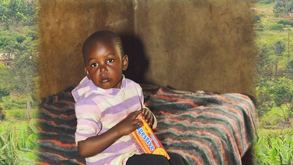 Lapselle oikeus - Keniassakin
