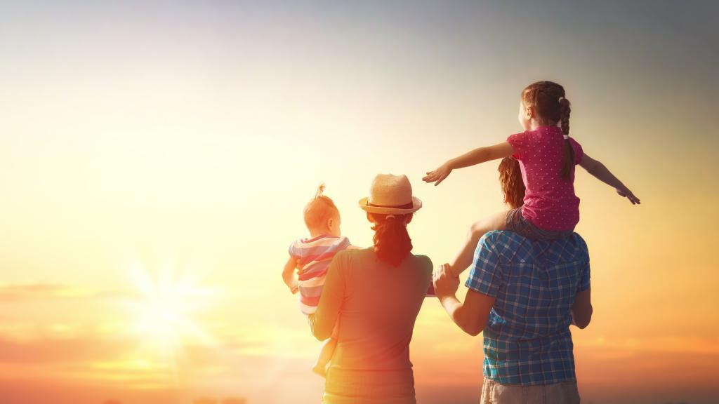 Perekond ja selle tulevik