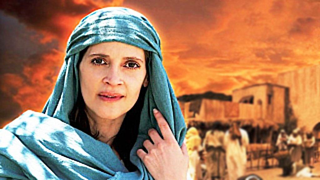 Magdaleena - häpeästä vapauteen