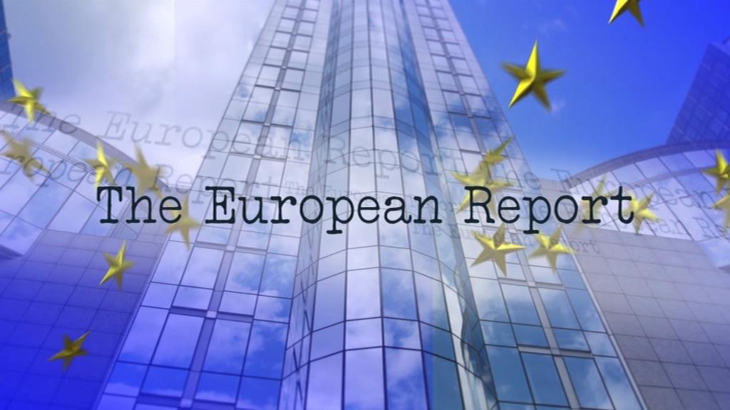 Israel Report from the European Parliament