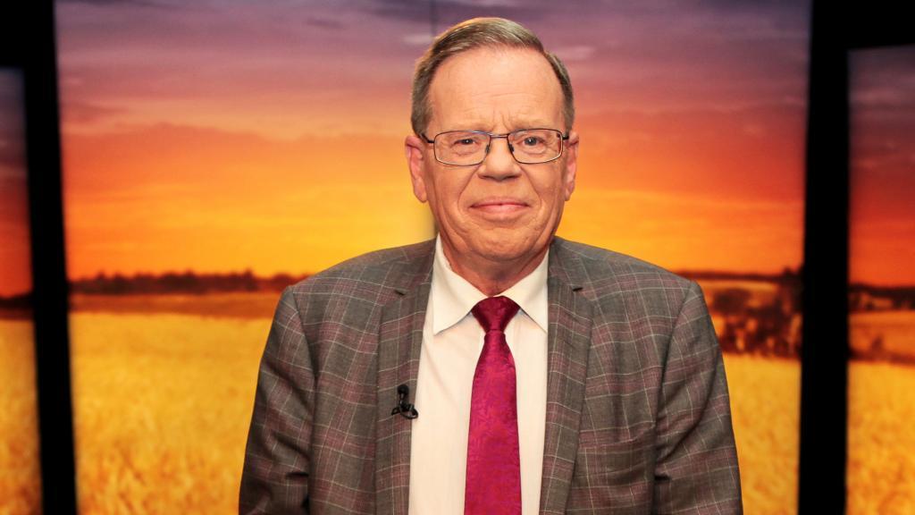Birger Skoglund - I den profetiska vågskålen