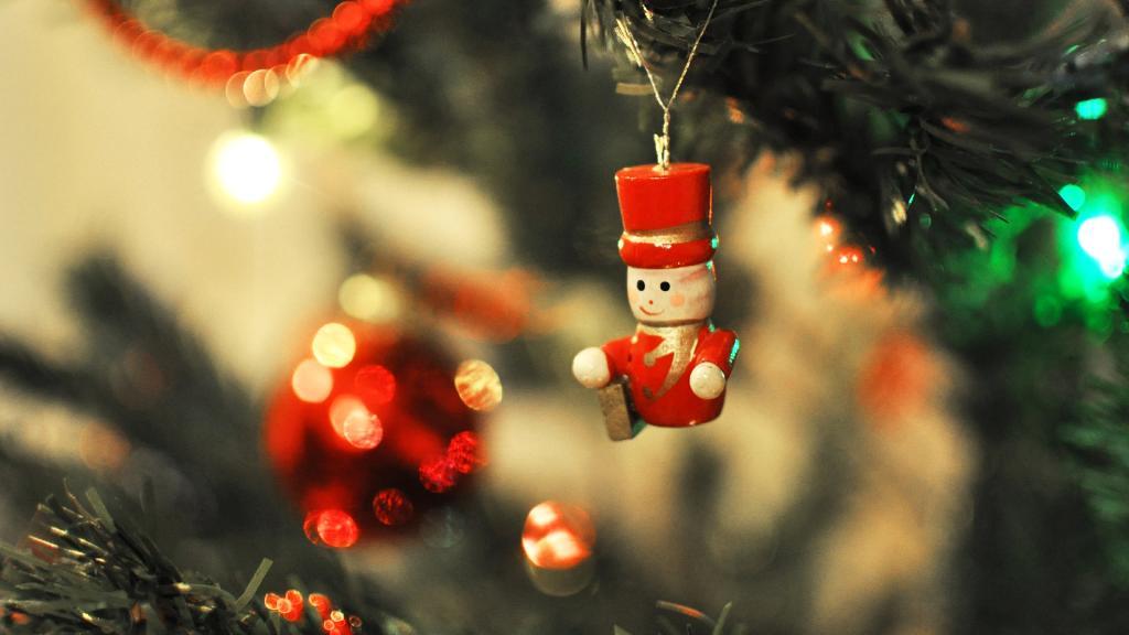 Jõulud pere ja sõprade keskel