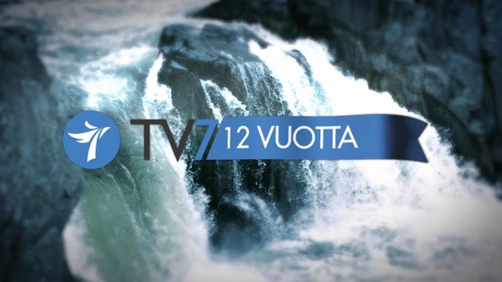 Taivas TV7 12-vuotisjuhla