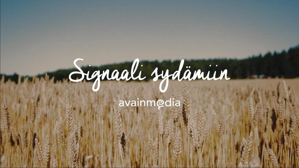 Signaali sydämiin