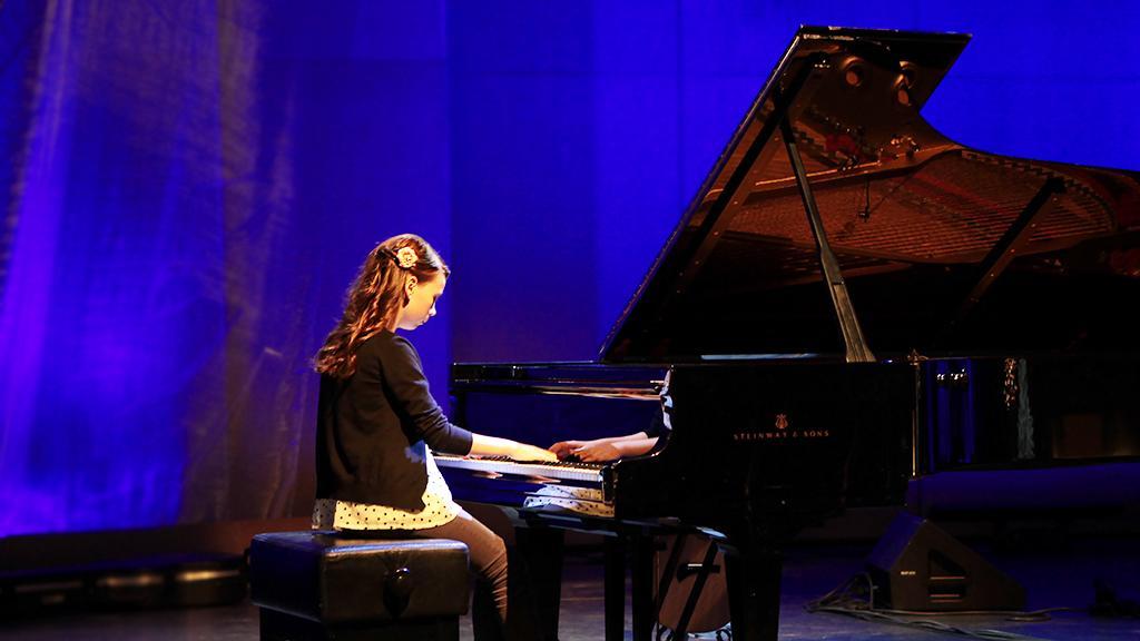Ellen Simos pianokonsert