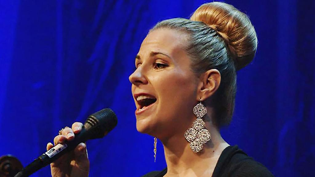 Liisa Moliis Band - poppurrii