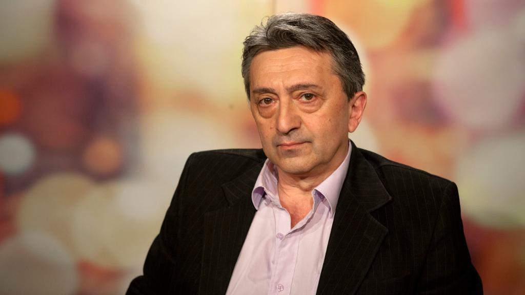 Aykasar Ovsepyan - Missä ajassa kuljemme?
