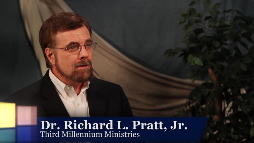 Ричард Пратт Суть богословия Павла