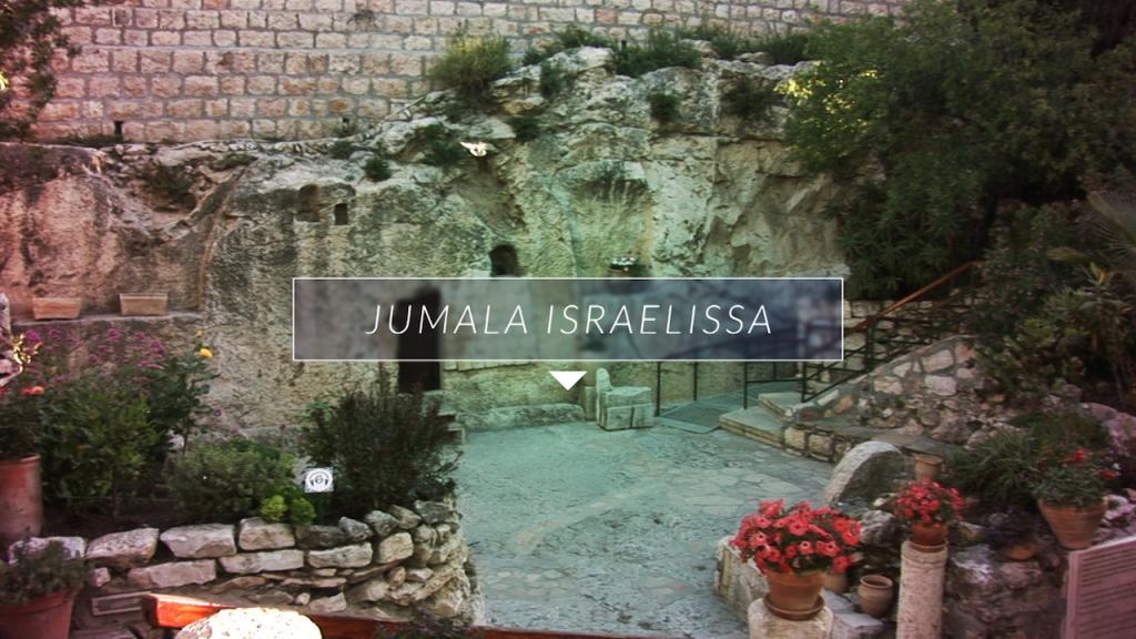 Jumala Israelissa