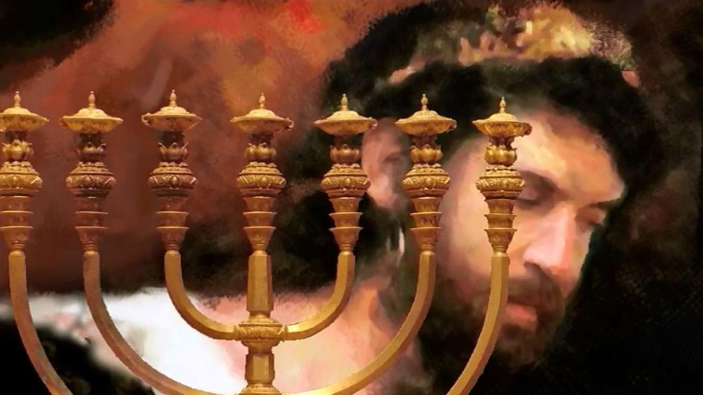 Besaleel - Valguse poeg