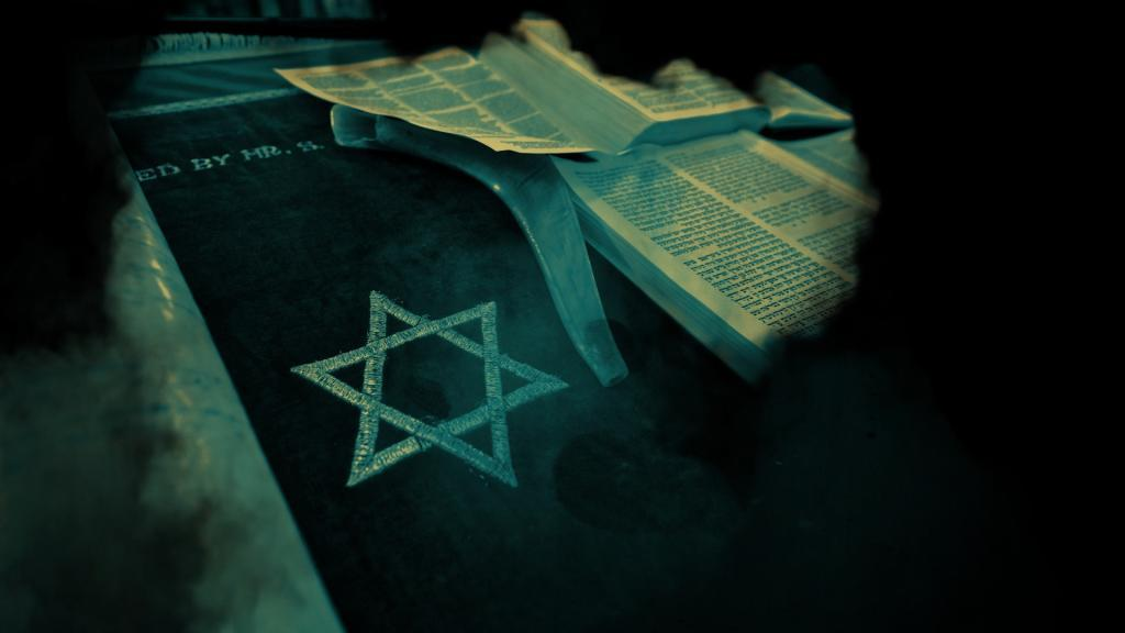 Den nya antisemitismen