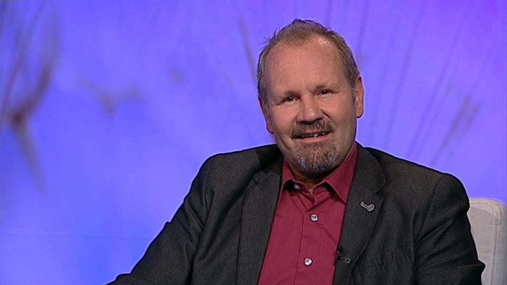 Peter Franz - Den Helige Ande i missionen