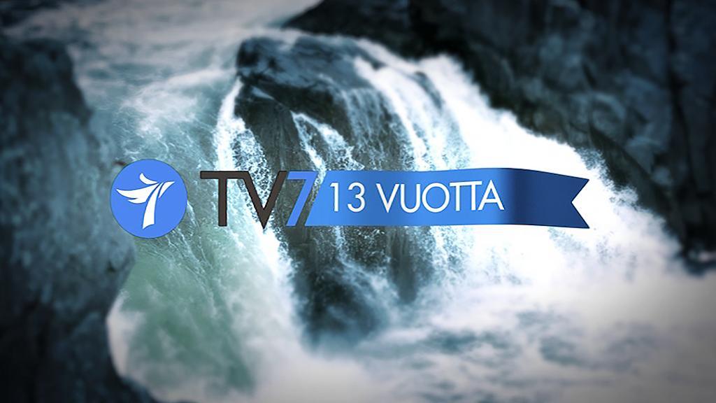 Taivas TV7 13 vuotta -sikermä