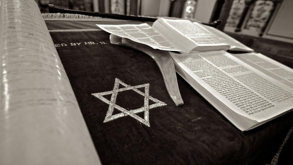 Antisemitism tänapäeval