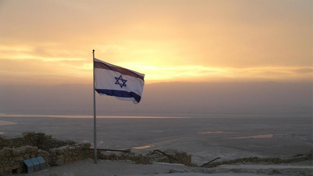 Israelin ystävät Tuusniemellä