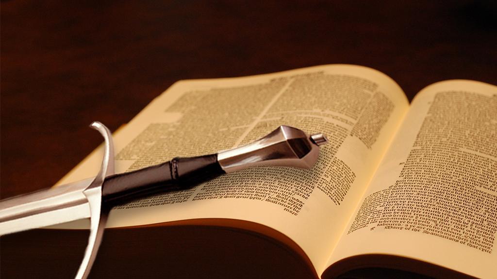 Krigen i Gamla Testamentet