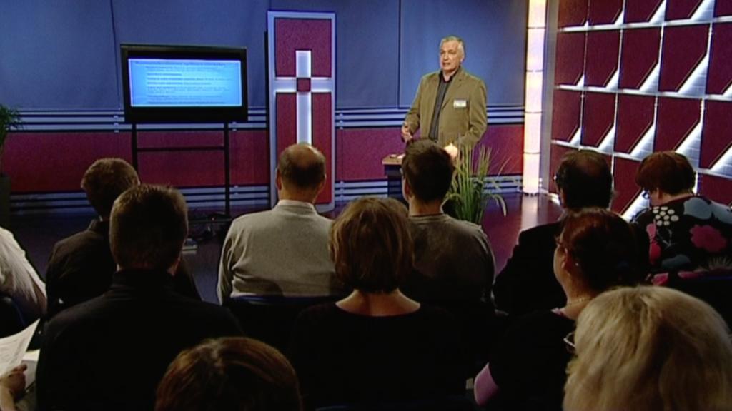 TV7 raamattukoulu