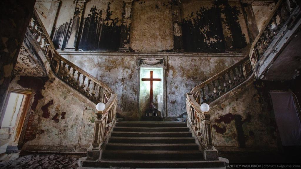 Церковь Анненкирхе