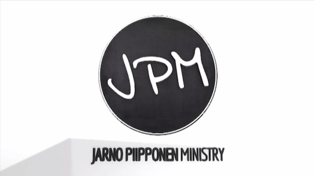 JPM - Parantakaa sairaat