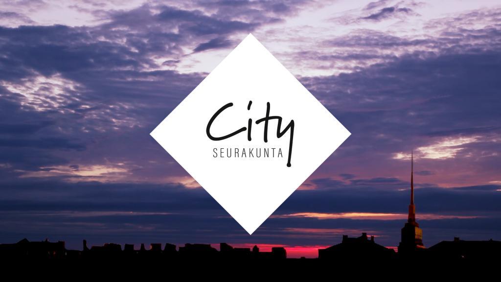 Cityseurakunnassa tapahtuu