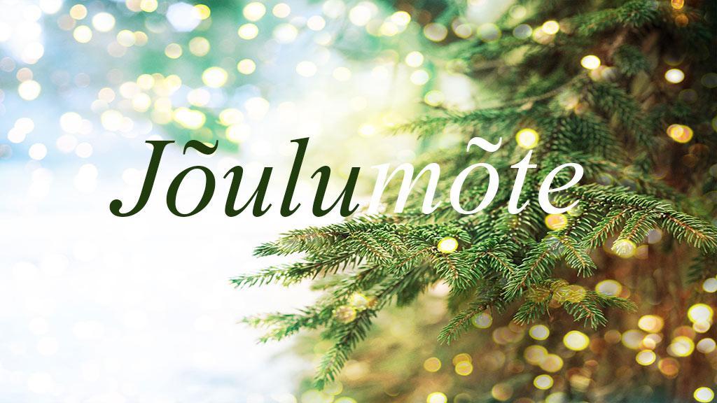 Jõulumõte