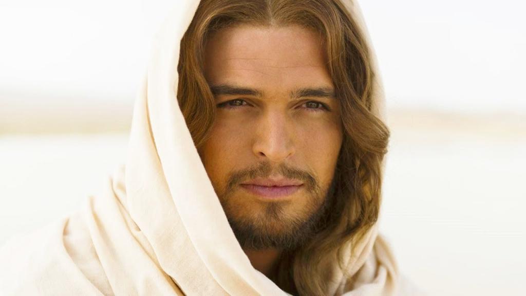 Сведения об Иисусе