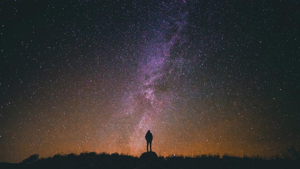Наша восхитительная Вселенная