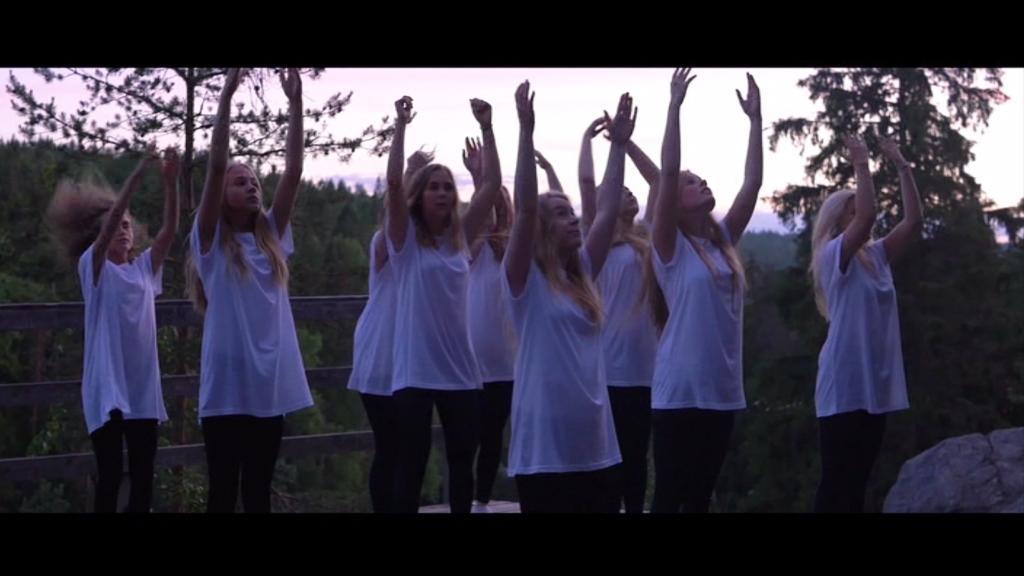 ILTA Dance