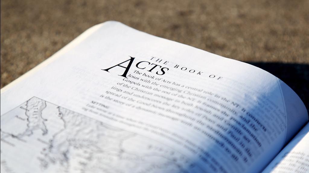 Apostlagärningarna