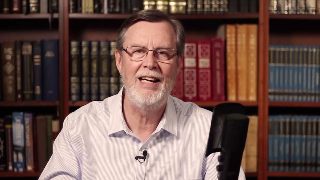Lars Enarson 50 dagar av bön