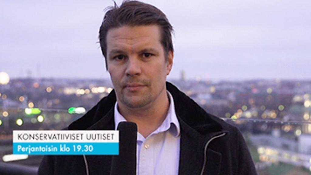 Konservatiiviset uutiset - Esittely