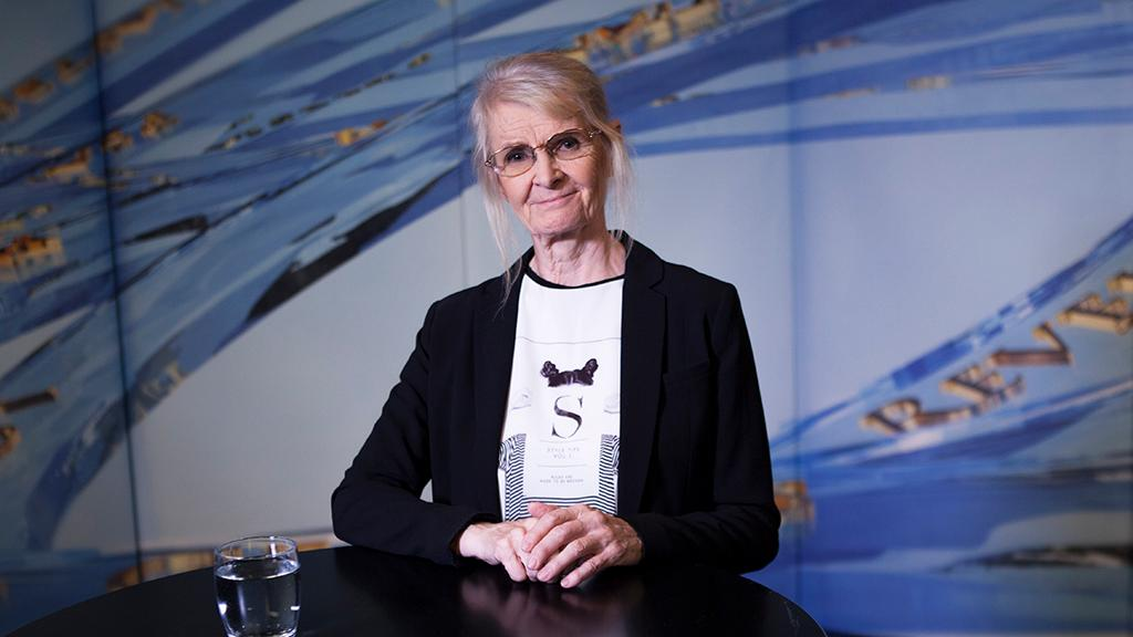 Anne Miettinen - Ärkamise toojad