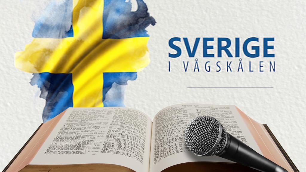 Sverige i vågskålen - Budskap