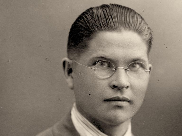 Aarne Ylppö - Soome päästja?