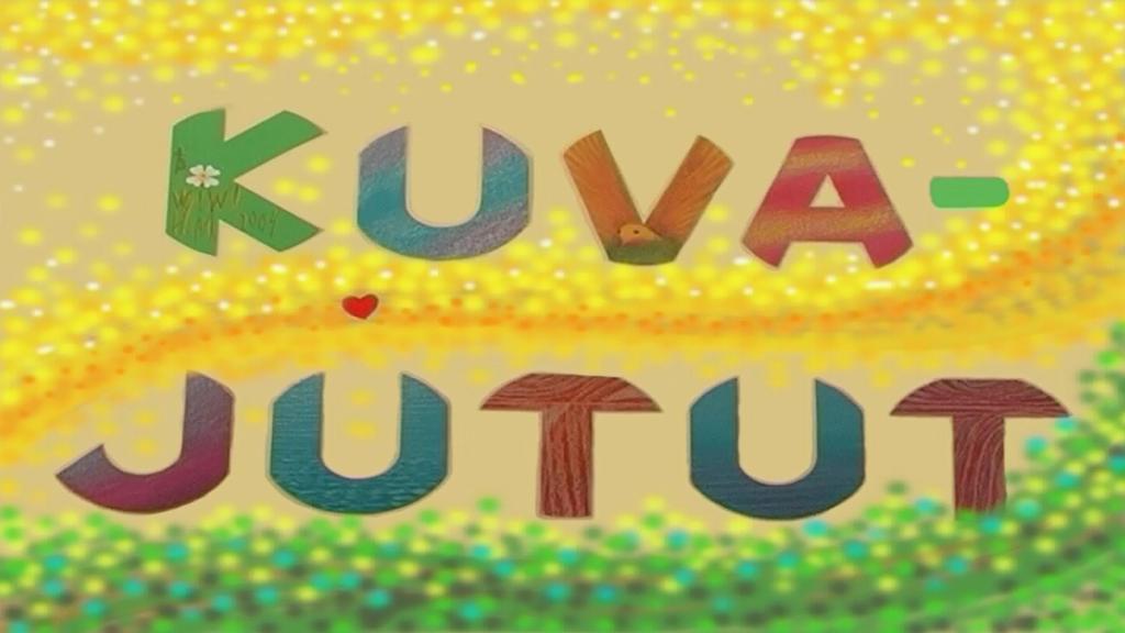 Kuvajutut