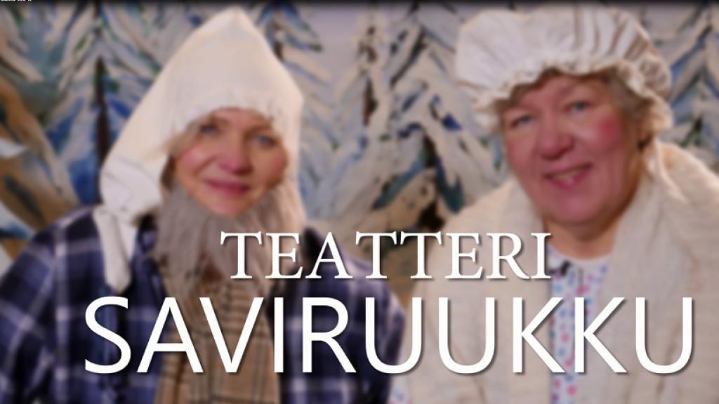 Teatteri Saviruukku