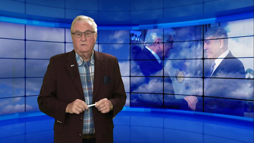TV7 Jeruusalemma uudised
