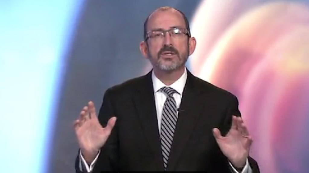 Baruch Korman - Profeetalliset merkit lopunaikoina
