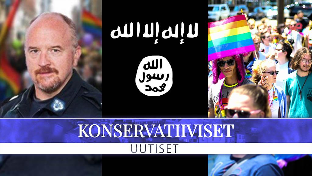 Konservatiiviset Uutiset   TV7 Plus