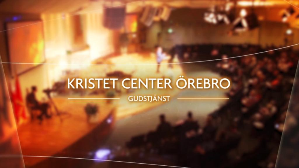 Kristet Center Örebro